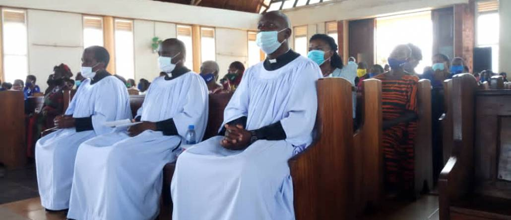 Ordination Ceremnony